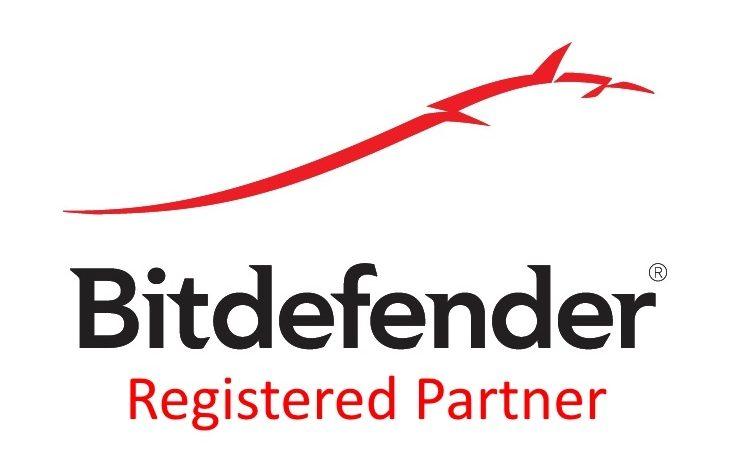 Logo Bitdefender Partner