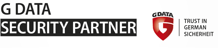Logo G-Data Partner